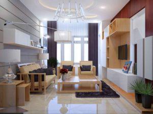 Tại sao nên học thiết kế 3d max thiết kế nội thất kiến trúc?