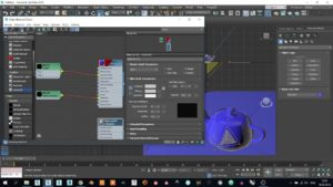 Tự học 3DsMax trực tuyến hiệu quả tại bất cứ đâu