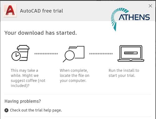 download autocad mới nhất