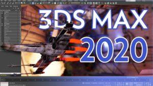 Phần Mềm Autodesk 3Ds Max 2020 Có Gì Mới