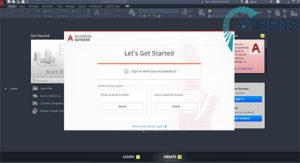 Download Và Hướng Dẫn Cài Autocad 2021 Full Crack Mới Nhất
