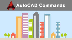 Một Số Các Lệnh Cad Nâng Cao Rất Hay trong Autocad