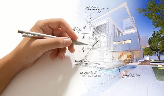 học thiết kế kiến trúc online