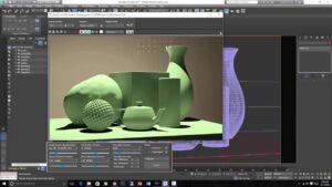 Các Phần Mềm Học Vẽ 3D Trên Máy Tính