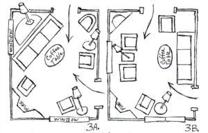 Kiến thức cơ bản về thiết kế nội thất Phần 1: Chức năng
