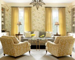 Kiến thức cơ bản về thiết kế nội thất Phần 3: Kết hợp phong cách trang trí
